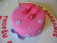 Sandalinha?? (Confetti & Cupcakes) Tags: cake bar spider cupcakes high mini confetti evento beb bolo casamento convite festa aniversrio ch aranha marmita drika homen monter personalizados novaes gostosos decorados