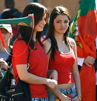 girls portuguese Portugal women