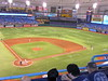 SAM_5077 (arctic_whirlwind) Tags: toronto baseball tampabay shift bluejays rays 2012 mlb tropicanafield overshift
