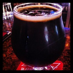 Rogue Double Chocolate Stout #beer #happyhour