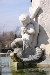 une fontaine à Pertuis (Dominique Lenoir) Tags: france fountain photo foto brunnen fuente fotografia fontana fontaine bron vaucluse fotografía southfrance pertuis 84120 dominiquelenoir