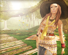 - deep - #2 (FlowerDucatillon) Tags: flower fashion blog post secondlife pixel vintagefair baiastice slupergirls flowerducatillon