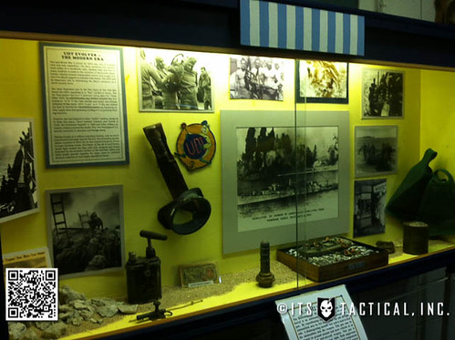 UDT-SEAL Museum Photos 80