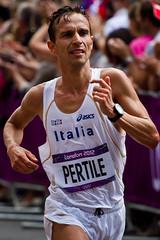 LONDON 2012 OLYMPIC MARATHON (jonathan manasco) Tags: london race big ben marathon games mens heroes olympic inspire generation 42 kms 2012 olympians a