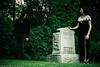 Hyde III (Bright Eyed Way Photography) Tags: cemetery graveyard innocent strangle hyde murder choke jekyll