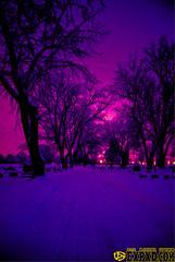 A Winter Dream (Deccio Creative) Tags: winter abstract art cemetery photography photos dreams wa hdr yakima tahomacemetery highdynamicresolution xanderdeccio
