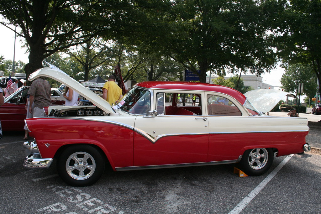 The Worlds Most Recently Posted Photos Of And Raleigh Flickr - Raleigh classic car show