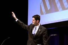 Paul Ryan (Gage Skidmore) Tags: wisconsin paul dc washington ryan congressman congress cpac 2011