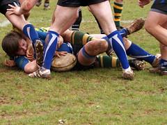 Whitehall v Bristol Harlequins (Bristol Harlequins) Tags: rugby away whitehall league 1sts 201112 bristolharlequins