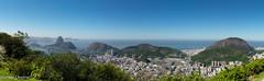 Rio de Janeiro (Marney Queiroz) Tags: blue nature rio de janeiro natureza paisagem pao ver panoram acucar azu queiroz marney panasonicfz35 marneyqueiroz