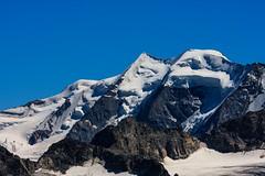 Maestosi Pal (Roveclimb) Tags: mountain alps ice day clear neve alpinismo moritz alpi montagna ghiaccio silvaplana engadina piz escursionismo pal surlej engiadina