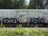Spor Batle (CholmesYSK) Tags: birthday art happy spur graffiti ol el freight gambler pmr srt batle 663k