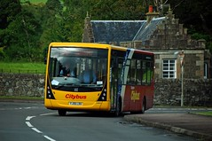 (Zak355) Tags: bus rothesay isleofbute westcoastmotors glasgowcitybus yj06ldu