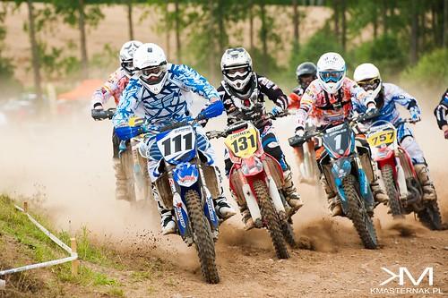 Czluchow Motocross
