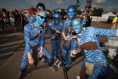 IMG_5735 (R.E.L Photos) Tags: costumes amsterdam space aliens mtv stunning top10 breathtaking uranus 2012 mostpopular ndsm bestphotos rauwe valtifest