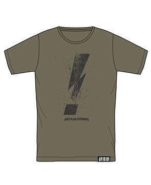 Uniqlo - 『潛龍諜影崛起:再復仇』T恤