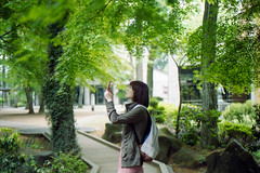 井の頭動物園 2011 (eriageha73) Tags: japan zoo olympus kichijoji om2 井の頭公園 inogashira 動物園 吉祥寺 om2n 井の頭恩賜公園 eriageha20110506