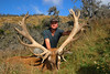 New Zealand Red Stag Hunting - Christchurch 23