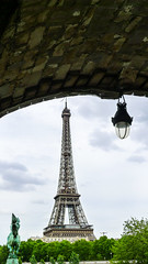 Paris Day 4-386 (bdshaler) Tags: leica bridge paris france canon europe eiffeltower eiffel latoureiffel parisfrance archbridge pontdebirhakeim ironlady 175528 theironlady ladamedefer pontdepassy
