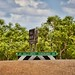 Purnululu National Park Sign Post