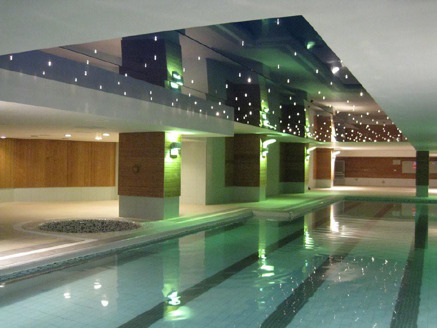 decoracin piscinas modernas cubiertas masquetechos tags piscinas diseo decoracin minimalistas cubiertas modernas - Piscinas Diseo