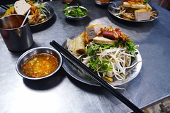 Bánh cuốn (Quynh of Hearts) Tags: travel food chicken fruits photography cuisine pretty vietnamese rice good beef vietnam pork exotic
