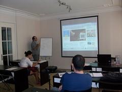 MarkeFront - Google AdWords'e Giriş Eğitimi - 14.08.2012 (2)