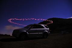 Bir ışık oyunu: Hale / Halo (Atakan Eser) Tags: moon flickr halo moonlight ay kia hale sorento ışık izmit ayışığı kiasorento kartepe fotogezi dsc8586 fotogezi20120901