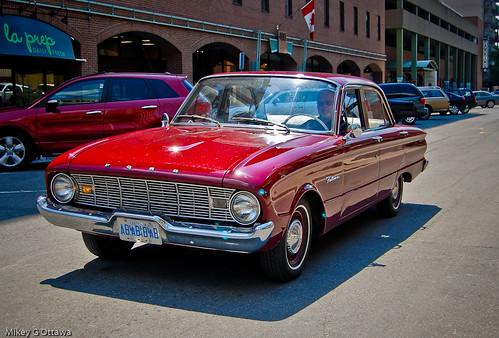 Canadian Classic Cars Ottawa