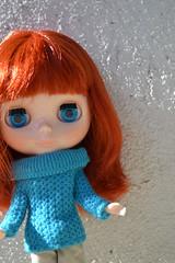 Blythe a day ~ Sweater
