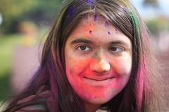 Festival of Color (46 of 49).jpg (bknabel) Tags: color chalk westvirginia krishna hindu holi newvrindaban moundsville festivalofcolors canon5dmkii bradknabel bknabel ©bradknabel