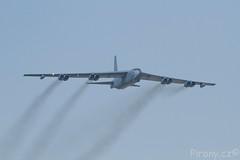 B-52H Stratofortress 1031 (Pirony) Tags: czechrepublic 1031 b52 stratofortress b52h b52hstratofortress natodays lkna natodays2012