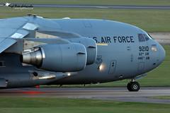 09-9210 Boeing C-17A Globemaster III (Nigel Blake, 12 MILLION...Yay! Many thanks!) Tags: photography suffolk iii mcchord boeing globemaster blake nigel aw raf 62nd afb lakenheath c17a 099210 cnp210
