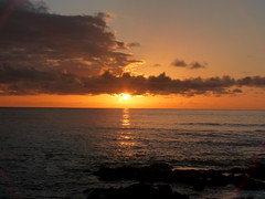 S E C R E T O S (Gomereta) Tags: relax atardecer mar amor playa paseo puestadesol ocaso secretos tranquilidad sentimientos puntadelhidalgo languidece