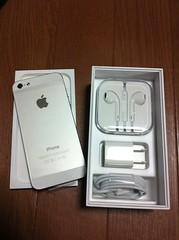 iPhone5その3