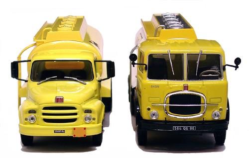 IXO Fiat 40 NC e 643 -2