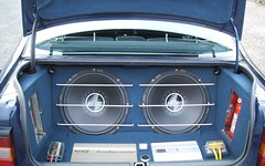 ice bass amp competition sri turbo cavalier amplifier saloon ppi opel vauxhall subwoofer subs gsi vectra musicsystem incarentertainment precisionpower alpinev12