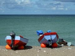 Nordjylland 2012 (hunbille) Tags: denmark harbour surfing kitesurfing windsurfing klitmller klitmoller klintemller klintemoller