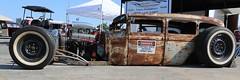 Danger Plymouth (Bill Jacomet) Tags: show park classic car race coast texas gulf sam houston 2012