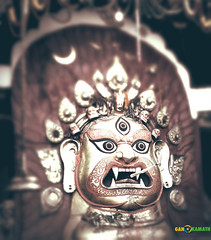 Smoking god? at Kathmandu (Gan$h) Tags: from city nepal statue architecture century spectacular square known temple for this was monkey early is back site construction nikon with near who name over entrance royal skills palace location lord several kings artists temples only coolpix third hanuman kathmandu moved these ram devotee dates durbar revealing period surrounded along surrounds palaces malla later holds courtyards shah centuries originally preference the ruled craftsmen showcases situated quadrangles derived presently dhoka vividly newar l26 licchavi dattaraya alongwiththesepalaces