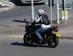 Biker (JNP2014) Tags: boots jeans