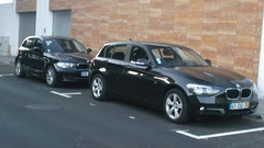 BMW 1-series Duo (Nutrilo) Tags: bmw 1series duo