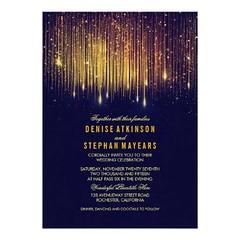 (Navy and Gold Wedding String Lights Invite) #Blue, #Chic, #Confetti, #Elegant, #Fancy, #FirefliesWedding, #Glamour, #Glitter, #Gold, #GoldFoil, #GoldLightsWedding, #GoldWedding, #Golden, #HangingLights, #Lights, #LightsWeddingBackdrop, #Modern, #NavyAndG (CustomWeddingInvitations) Tags: navy gold wedding string lights invite blue chic confetti elegant fancy fireflieswedding glamour glitter goldfoil goldlightswedding goldwedding golden hanginglights lightsweddingbackdrop modern navyandgoldwedding shimmer shine sophisticated sparkle stringlightswedding stylish trendy twinklelightswedding vintage whimsical is available custom unique invitations store httpcustomweddinginvitationsringscakegownsanniversaryreceptionflowersgiftdressesshoesclothingaccessoriesinvitationsbinauralbeatsbrainwaveentrainmentcomnavyandgoldweddingstringlightsinvite weddinginvitation weddinginvitations