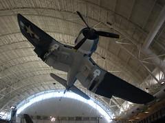 Vought F4U Corsair C/N 5622 Serial 50375 Code 56 United States Navy - USN (sirgunho) Tags: vought f4u corsair cn 5622 serial 50375 code 56 united states navy usn