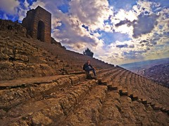 Bergama (Alexandr Tikki) Tags: art amazing awesome air architecture abbadoned history beauty best blue creative concept classic old clouds colorful dream earth fantastic great gopro goprohero4 hero holiday idea incredible imagine impressive inspire journey leveltravel life lights landscape outdoor moment me minimalism new nice original perfect place past sky travel tikki trip top time turkey view