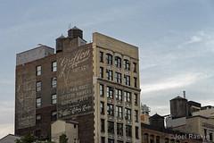 Ghost Signs - Griffon Cutlery (Joel Raskin) Tags: ghostsign griffoncutlery nyc manhattan buildings chelsea oldsigns a7ii sel24240 city urban urbanlandscape