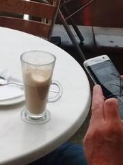 IMG_20160828_105629687 (hawx~) Tags: metaphotography coffee