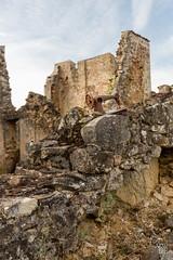 _Q8B0160.jpg (sylvain.collet) Tags: france ruines ss nazis tuerie massacre destruction horreur oradour histoire guerre barbarie