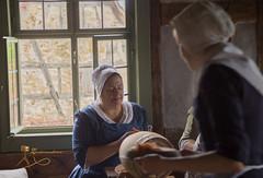 Viehmarkt 1756 - Wackershofen-0808.jpg (Siegfried Kreuzer) Tags: reenactment freilichtmuseum wackershofen viehmarkt 1756