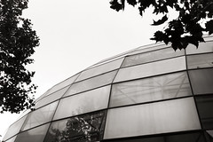 blob (Luca Scarpa) Tags: film bn bw blackandwhite biancoenero architettura architecture building buildings